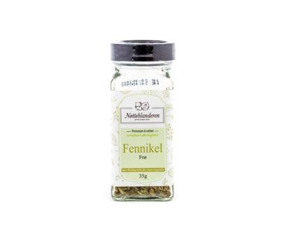 Økologisk fennikelfrø 35 g