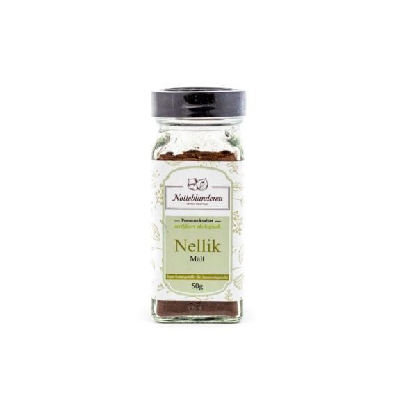 Økologisk Nellik