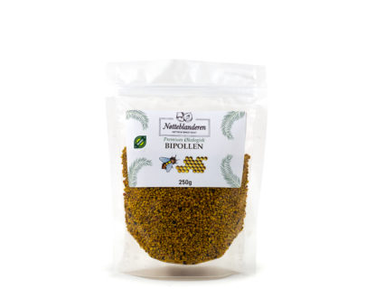Økologisk bipollen 250 g