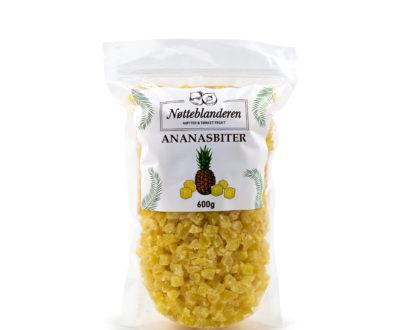 Ananasbiter 600 g
