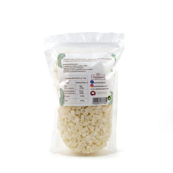 Kokosbiter 600 g