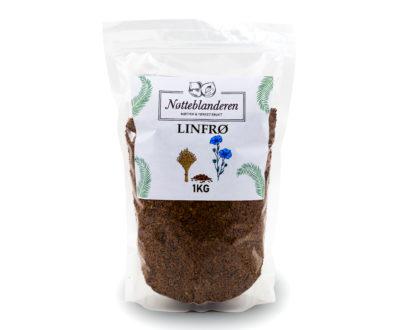 Linfrø 1 kg