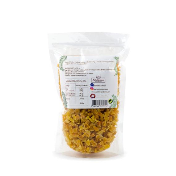 Mangobiter 500 g