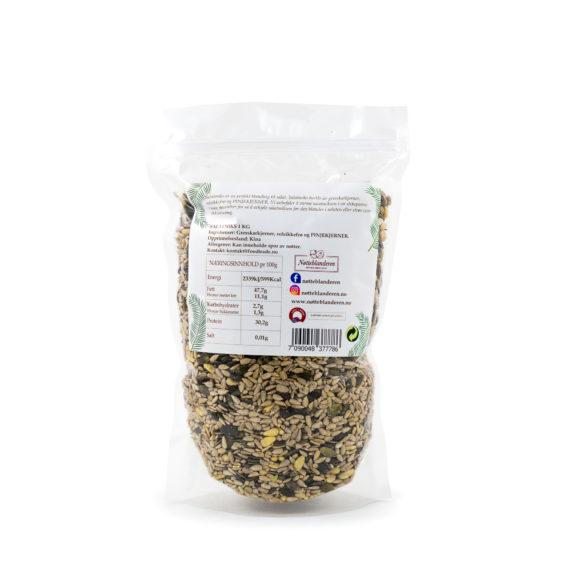 Salatmiks 1 kg