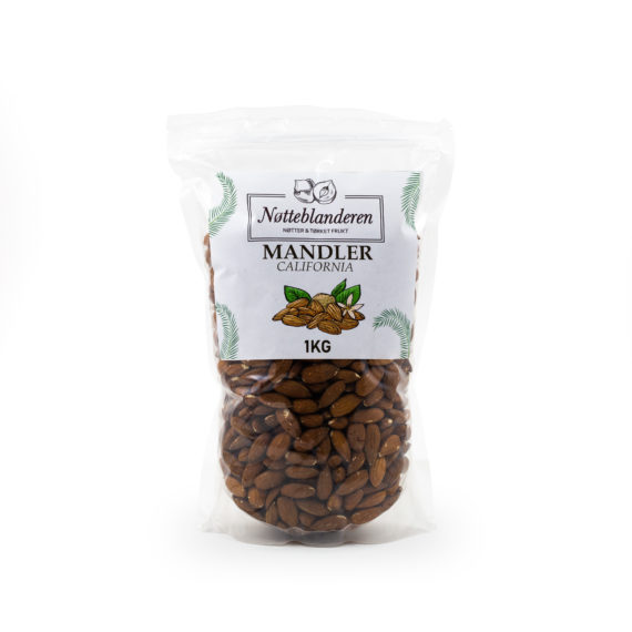 Mandler (California) 1 kg