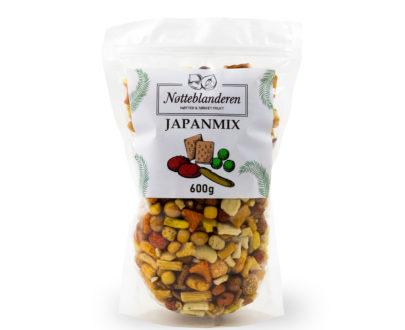 Japan miks 600 g