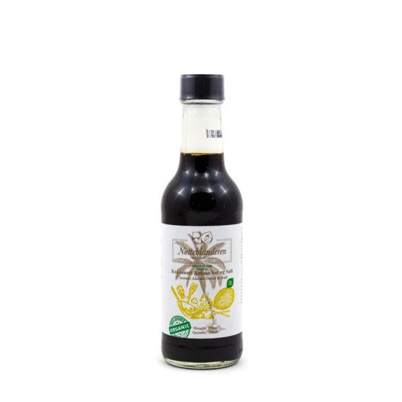kokos amino søt og salt