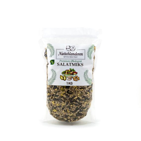 Økologisk salatmiks 1 kg