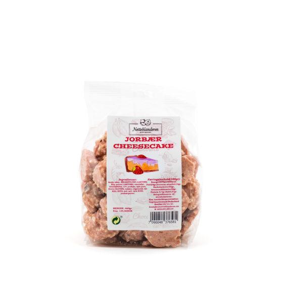 Jordbær cheesecake 460 g