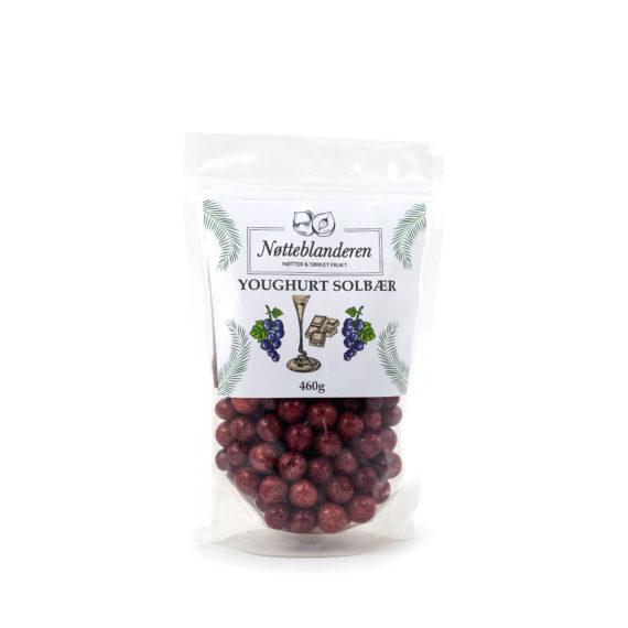Solbær med yoghurt 460 g